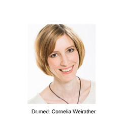 Dr.med. Cornelia Weirather