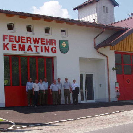 FF-Kemating - Notruf 122