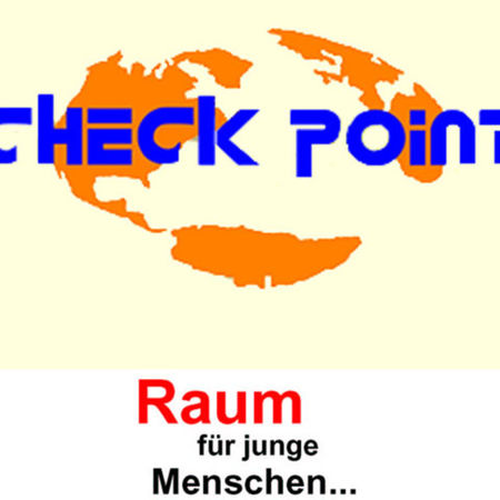 CHECK POINT! - Jugendzentrum Gmunden